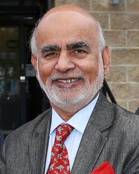 Lord Rana